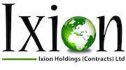Ixion Holdings