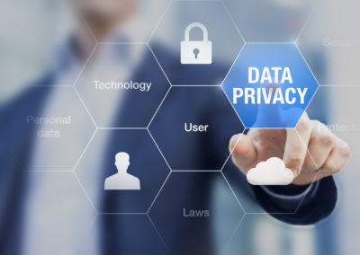 Internet of Things - Data Privacy