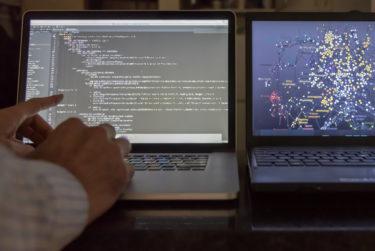 Network Analysis Algorithm